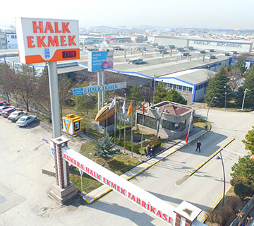Ankara Halk Ekmek